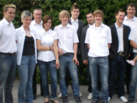 Compakt Team