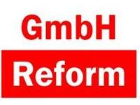GmbH-Reform Österreich
