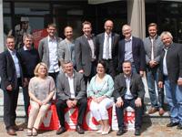 Ausschuss Wirtschaftskammer Landeck