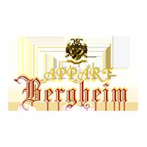 Appart Bergheim