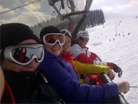 Skitag in Serfaus-Fiss-Ladis