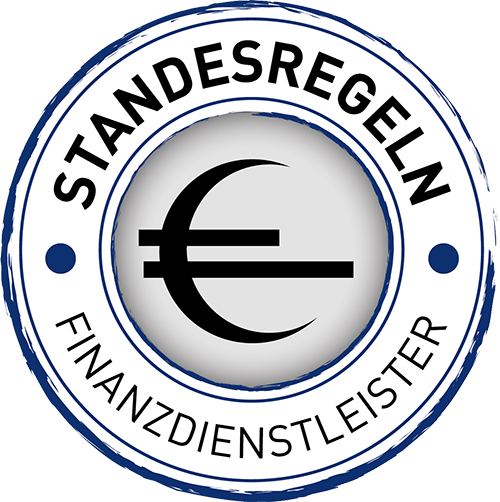 Logo Finanzdienstleister
