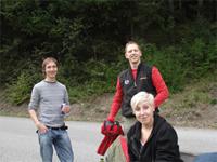 Wandertag mit der Zürich-Versicherung