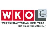 Wirtschaftskammer Tirol - Die Finanzdienstleister