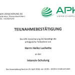 Fortbildung APK
